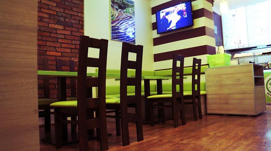 Kuchnia Azjatycka Bydgoszcz New China Town Magdzinskiego